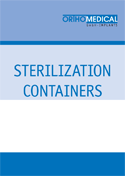 Download Catalogue Sterilization Containers